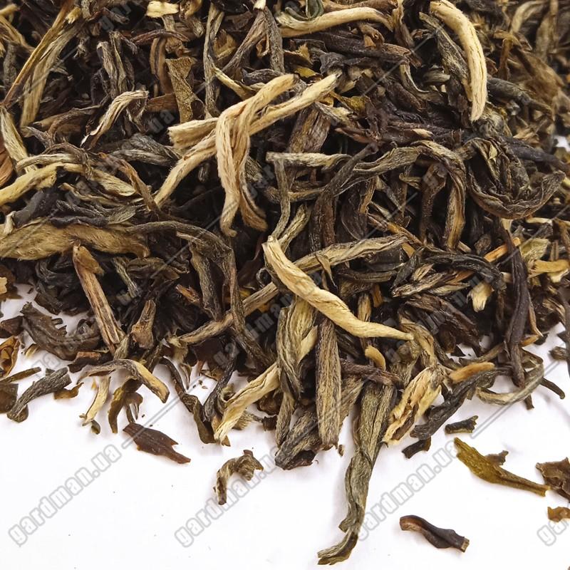Чай белый Белое золото Лонг Лиф: фото - Gardman™