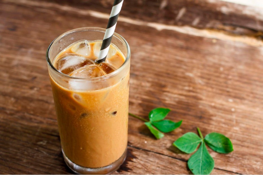 Топ-5 рецептов необычного кофе, для которых не нужна кофе-машина