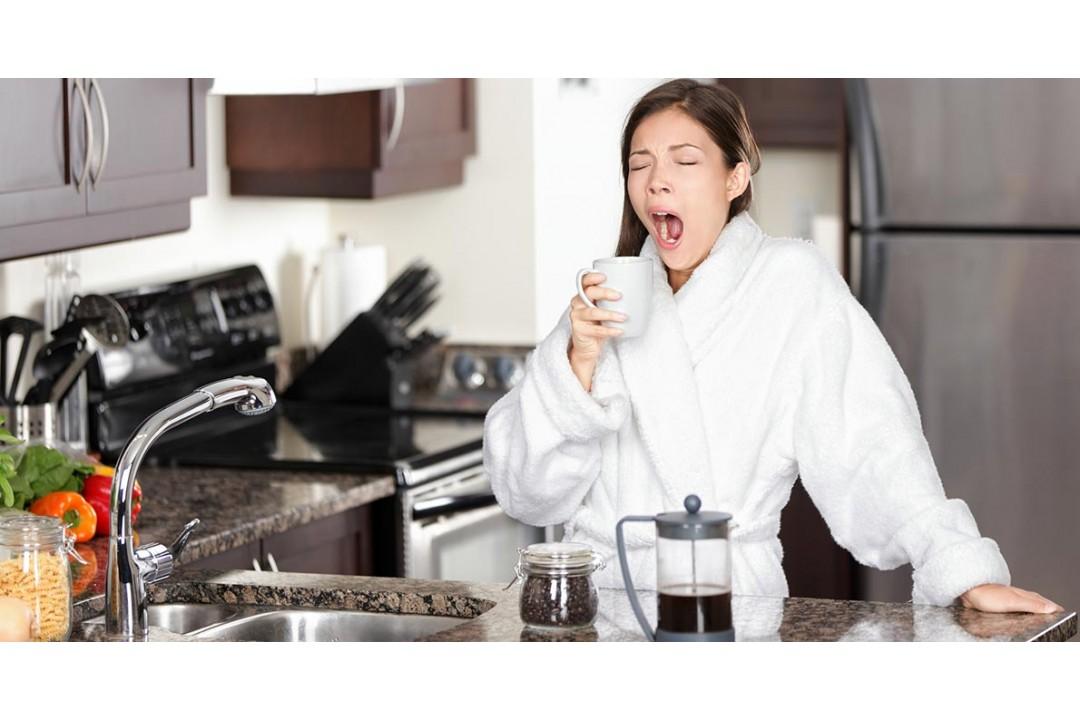 Утренний кофе: как сделать его действительно бодрящим?