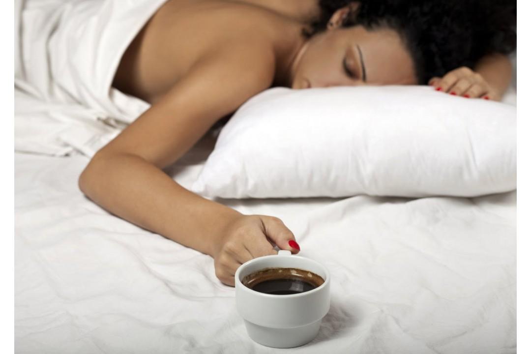 Влияет ли кофе на сон
