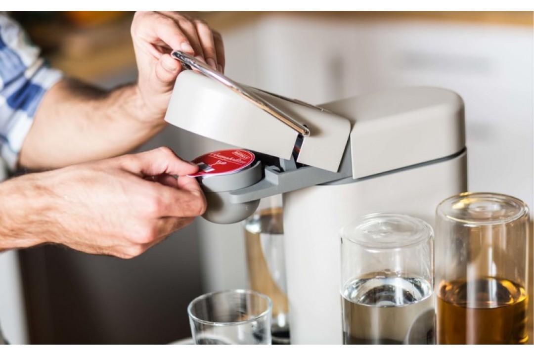 Всё, что вам нужно знать о капсульной кофеварке
