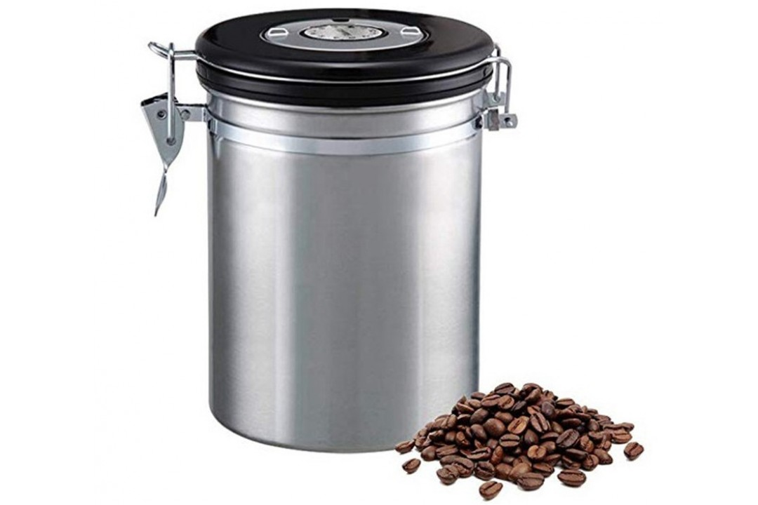 Как хранить обжаренный кофе? Срок годности.