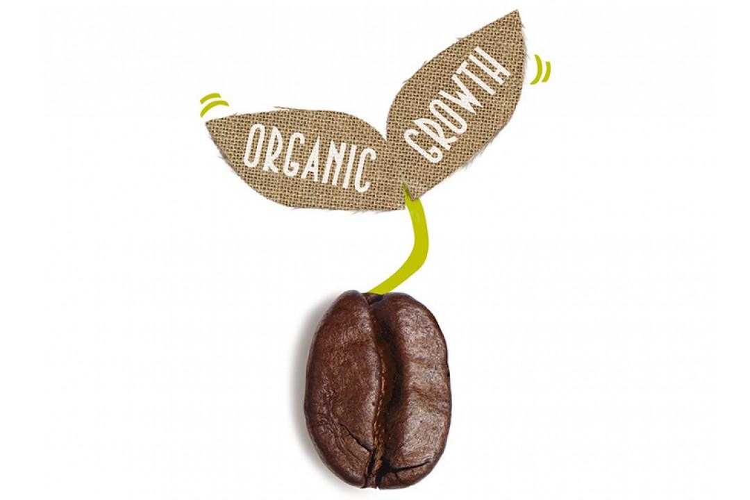 Органический кофе.. Вау! Organic coffee.. WoW!