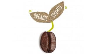 Органічна кава.. Вау!. Organic coffee.. WoW!.