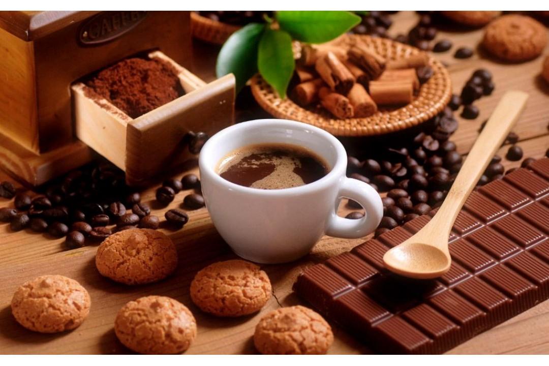 Микроэлементы содержащиеся в кофе и влияние на организм
