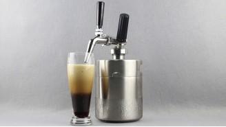 Нитро-кофе или газированный кофе по-домашнему