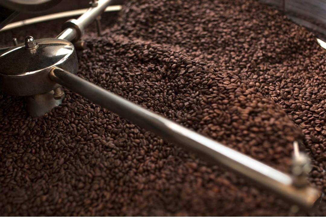 Химические процессы,  происходящие в процессе обжарки кофе