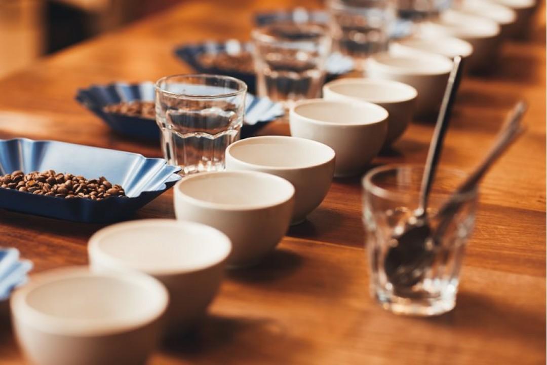 Термины для профессионального описания вкуса кофе