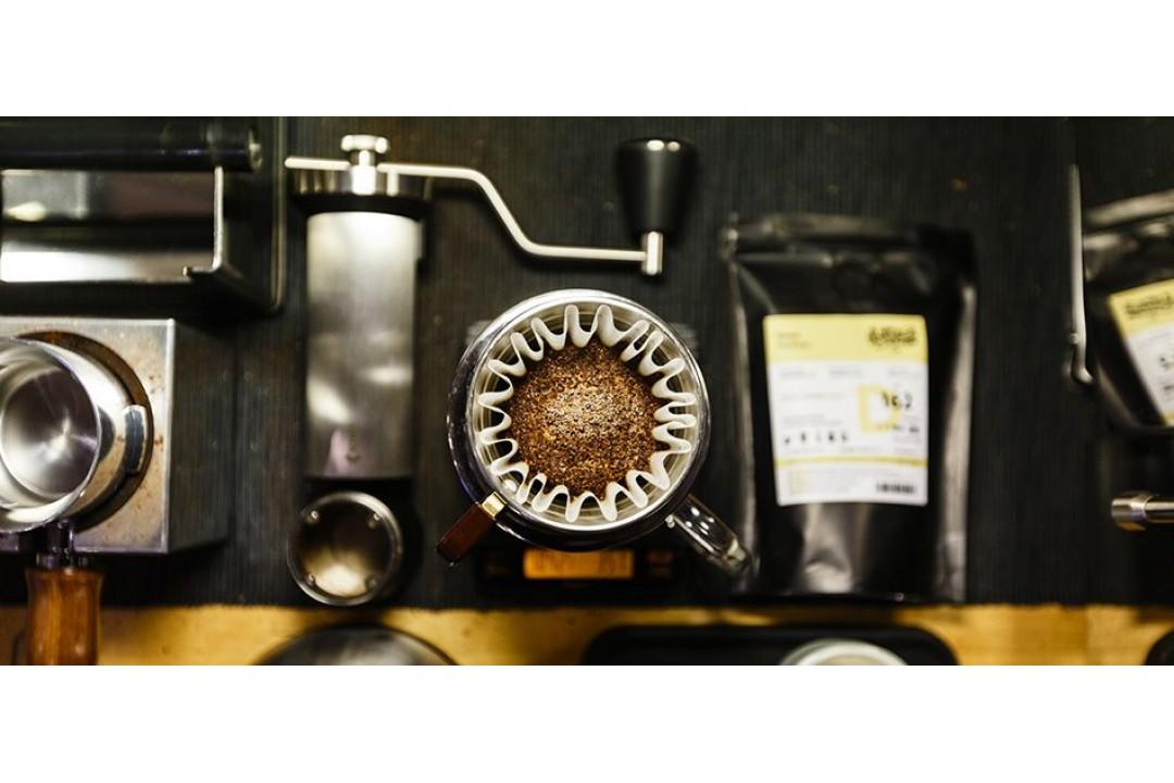 Как влияет на вкус помола вид кофемолки