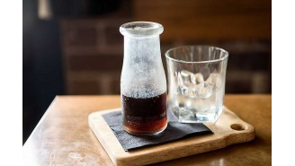 Как приготовить кофе холодного заваривания Cold Brew (Колд Брю) с помощью френч-пресса