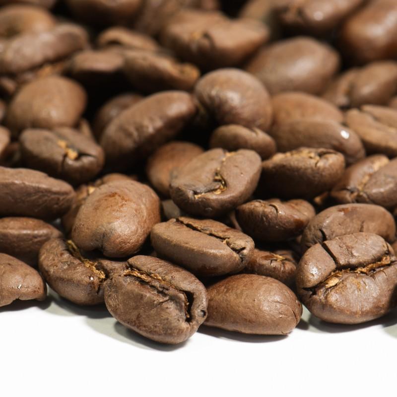 Свежеобжаренный кофе в зернах Мексика Марагоджип (ОРИГИНАЛ), арабика Gardman (Гардман): фото - Gardman™