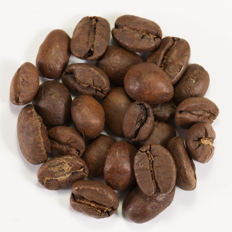 Кофе в зернах купаж Espresso Supremo: фото - Gardman™