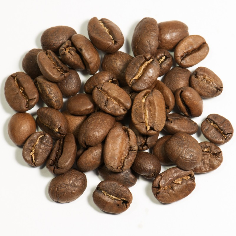 Кофе в зернах Розетта, Gardman, 100% арабика: фото - Gardman™