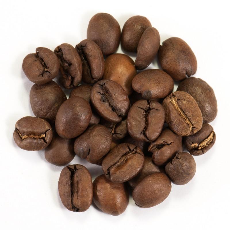 Кофе в зернах Санта Фе: фото - Gardman™