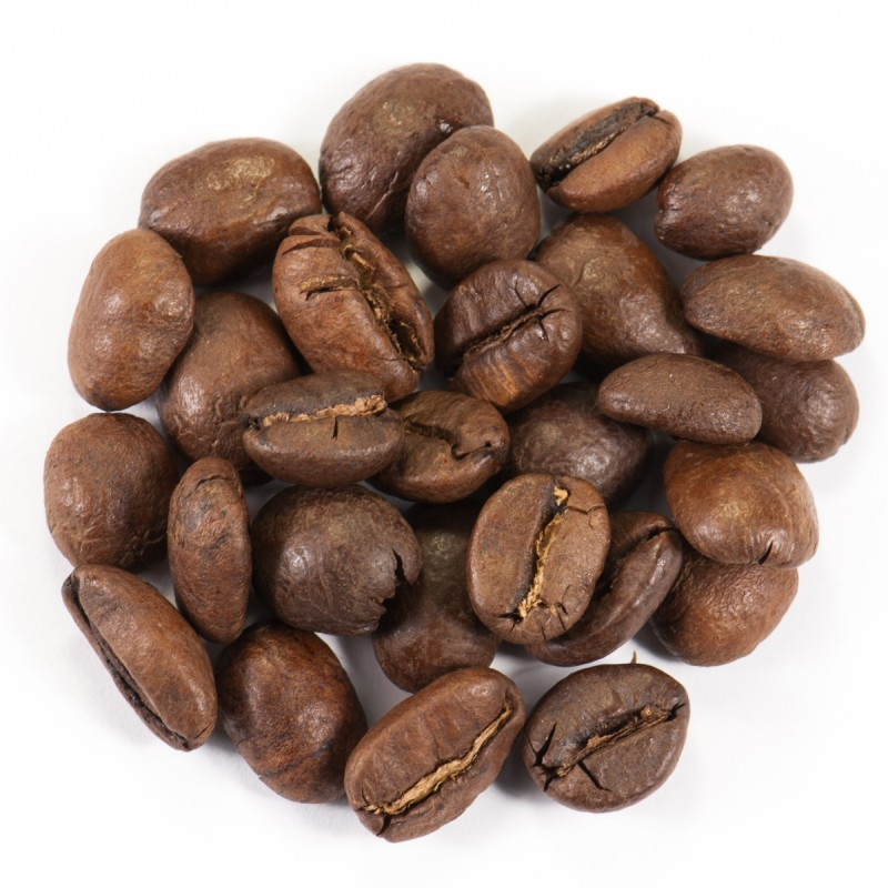 Кофе в зернах Zero (Зеро) Gardman (Гардман) арабика: фото - Gardman™