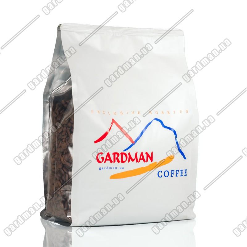 Свежеобжаренный кофе в зернах Танзания Пиберри PB Utengule Estate (ОРИГИНАЛ), арабика (Гардман): фото - Gardman™