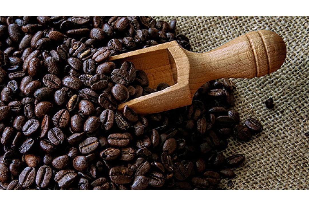 Любительская обжарка кофе  в домашних условиях