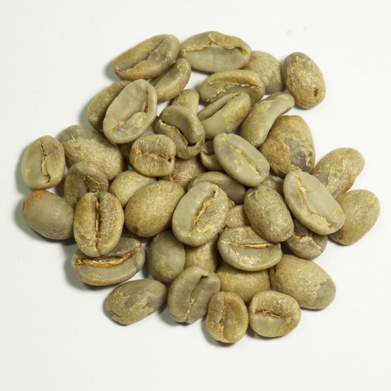 Кофе зеленый в зернах Сальвадор SHG Andalucia Organic (ОРИГИНАЛ), арабика Gardman (Гардман) 1000г, Сальвадор: фото - Gardman™
