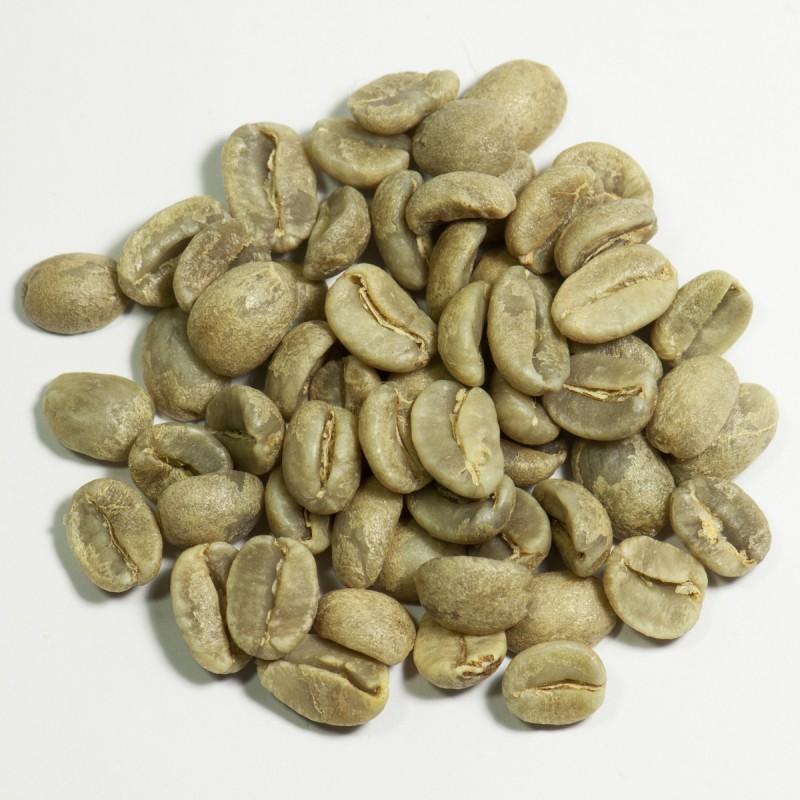 Кофе зеленый в зернах Бурунди (ОРИГИНАЛ), арабика Gardman (Гардман): фото - Gardman™
