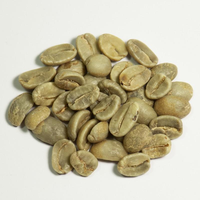 Кофе зеленый в зернах Доминикана Барахона АА (ОРИГИНАЛ), арабика Gardman (Гардман) 1000г, Доминиканская Республика: фото - Gardman™