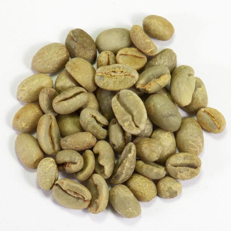 Кофе зеленый в зернах Эфиопия Сидамо grade 4 Natural (ОРИГИНАЛ),, арабика Gardman (Гардман): фото - Gardman™