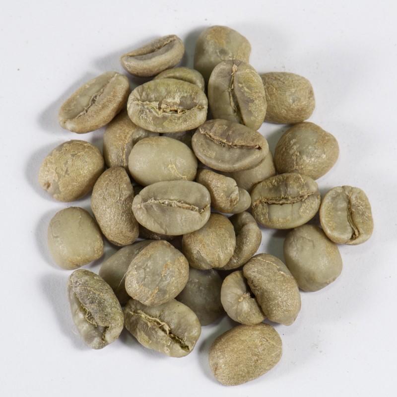 Кофе зеленый в зернах Никарагуа Эль Барон (ОРИГИНАЛ), арабика Gardman (Гардман): фото - Gardman™