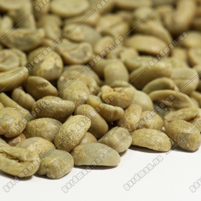 Кофе зеленый в зернах Эквадор SHB EP Loja Palanda (ОРИГИНАЛ), арабика Gardman: фото - Gardman™