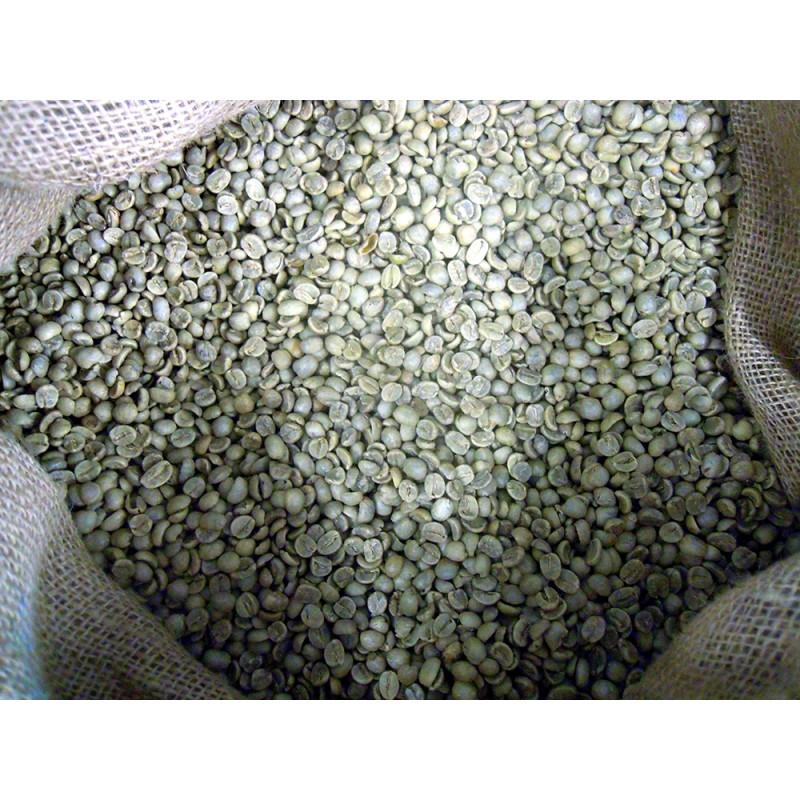 Кофе зеленый в зернах Гондурас Марагоджип (ОРИГИНАЛ), арабика Gardman (Гардман) 1000г, Гондурас: фото - Gardman™