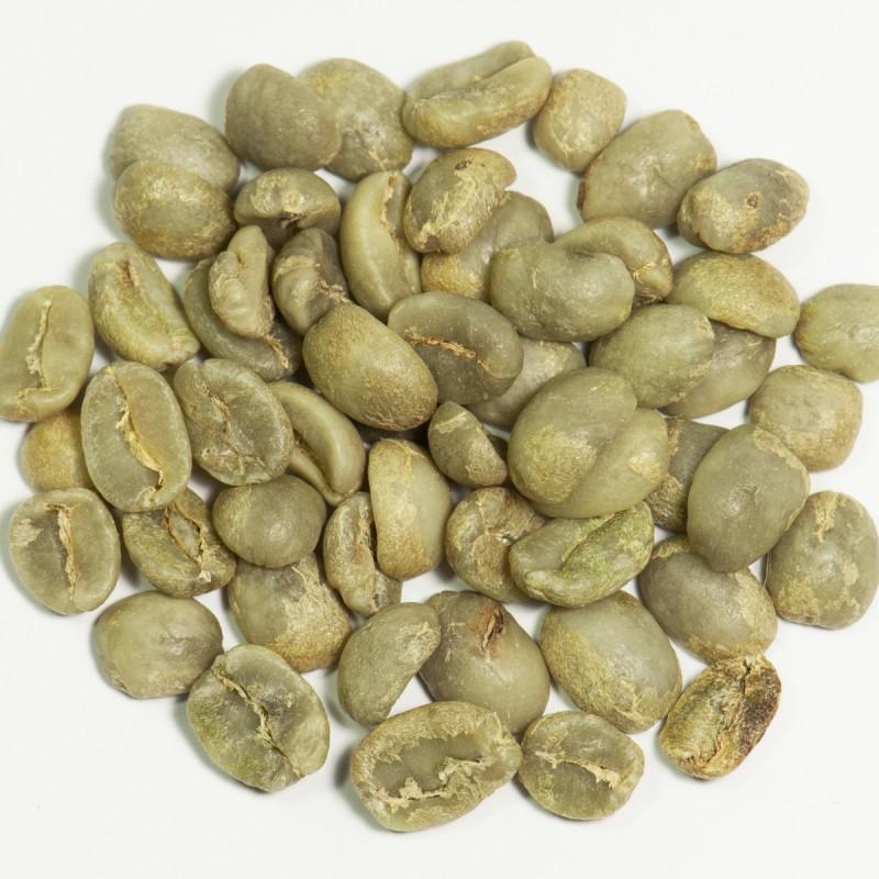 Кофе зеленый в зернах Гватемала SHB Кобан (ОРИГИНАЛ), арабика Gardman (Гардман): фото - Gardman™