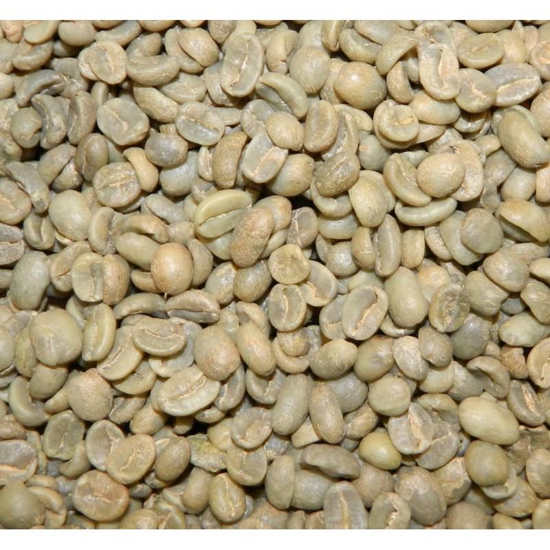 Кофе зеленый в зернах Гватемала Марагоджип (ОРИГИНАЛ), арабика Gardman (Гардман): фото - Gardman™