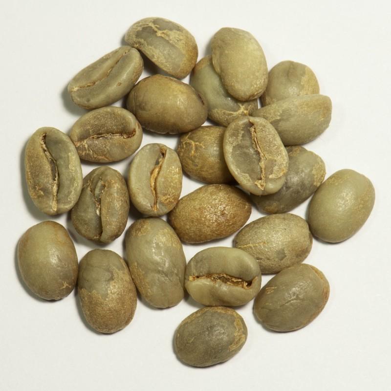 Кофе зеленый в зернах Китай Yunnan необжаренный (ОРИГИНАЛ),, арабика Gardman (Гардман): фото - Gardman™