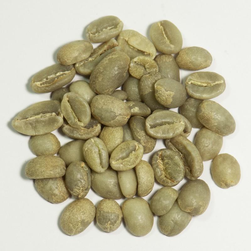 Кофе зеленый в зернах Эфиопия Иргачиф ADADO Washed Grade 1 (ОРИГИНАЛ), арабика Gardman (Гардман): фото - Gardman™