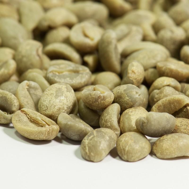 Кофе зеленый в зернах Индонезия Ява (ОРИГИНАЛ), арабика Gardman (Гардман): фото - Gardman™