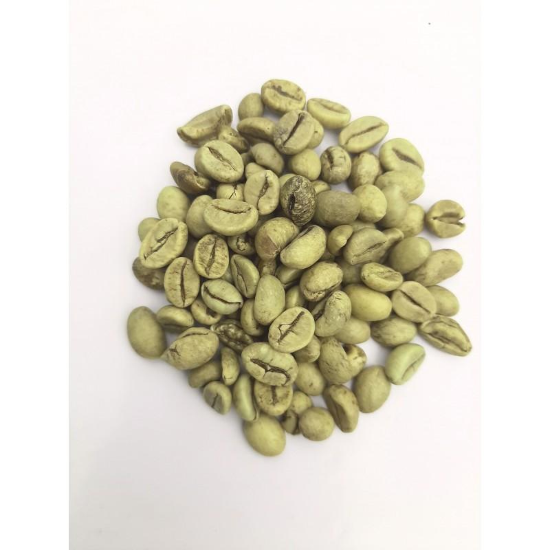 Кофе зеленый в зернах Индонезия Ява робуста (ОРИГИНАЛ), арабика Gardman (Гардман): фото - Gardman™