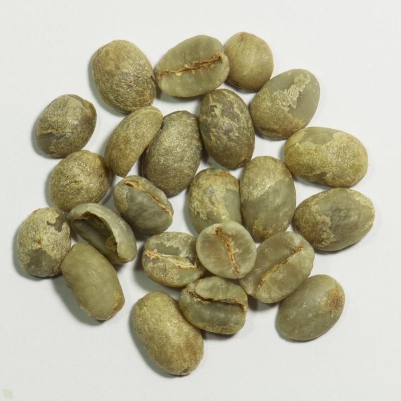 Кофе зеленый в зернах Мокка Йемен Маттари (ОРИГИНАЛ), арабика Gardman (Гардман).: фото - Gardman™
