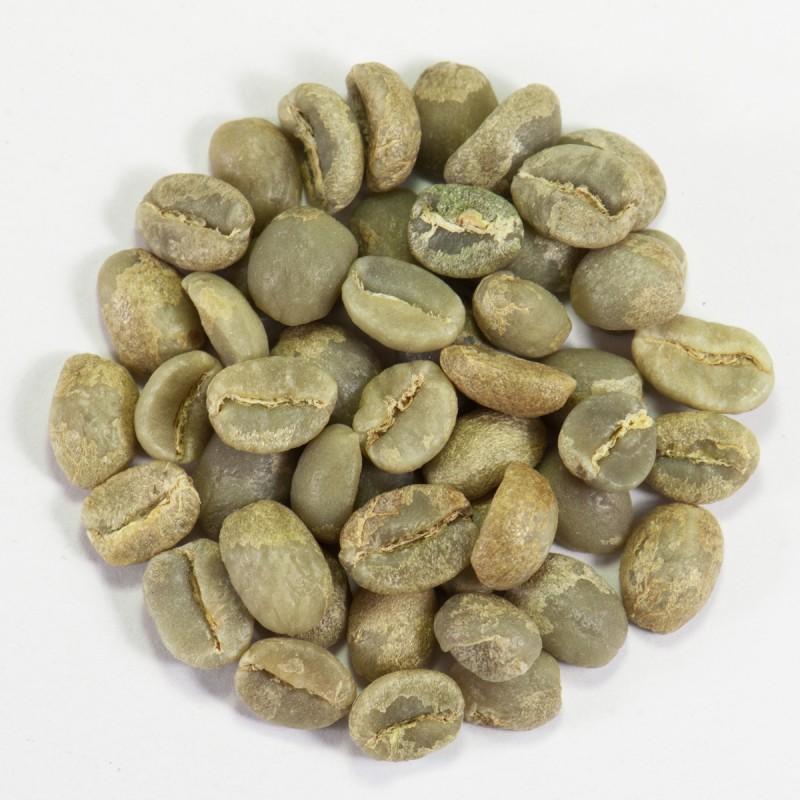 Кофе зеленый в зернах Кения АВ Plus Ladha (ОРИГИНАЛ), арабика Gardman (Гардман): фото - Gardman™