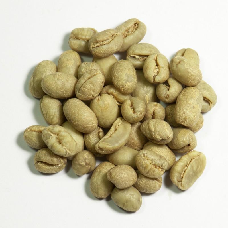 Кофе зеленый в зернах Кения Пиберри (ОРИГИНАЛ), арабика Gardman (Гардман): фото - Gardman™