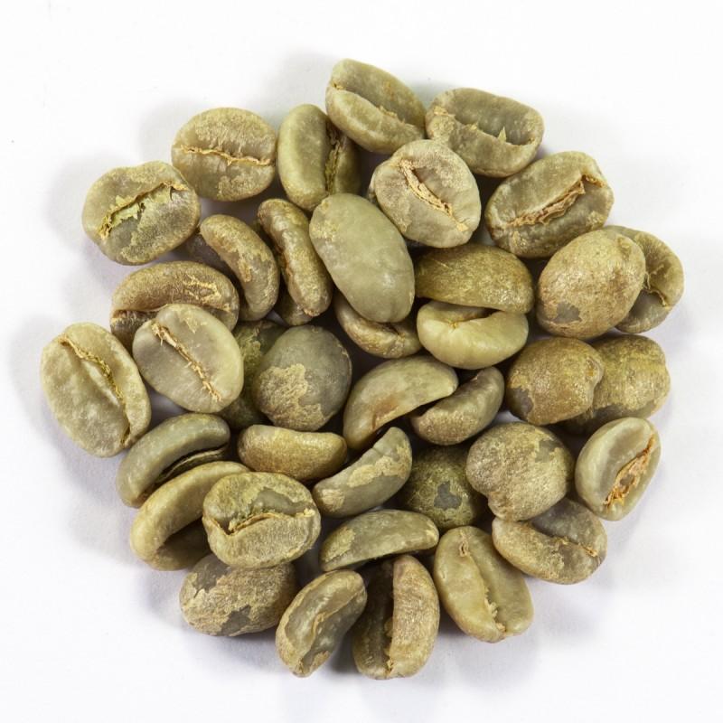 Кофе зеленый в зернах Танзания АА Килиманджаро (ОРИГИНАЛ), арабика Gardman (Гардман): фото - Gardman™