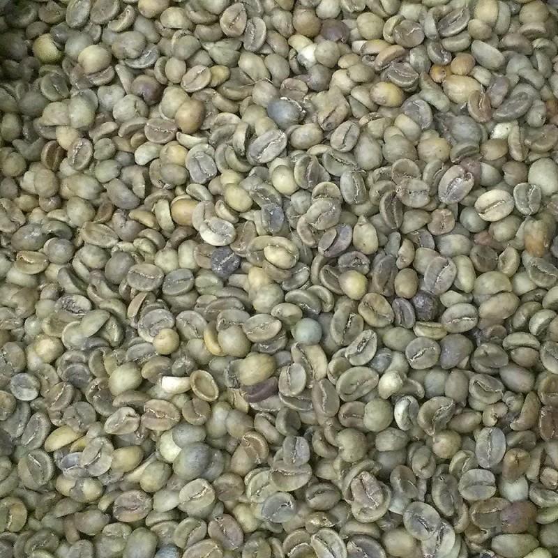 Кофе зеленый в зернах БЕЗ КОФЕИНА Колумбия арабика (ОРИГИНАЛ), Gardman (Гардман): фото - Gardman™