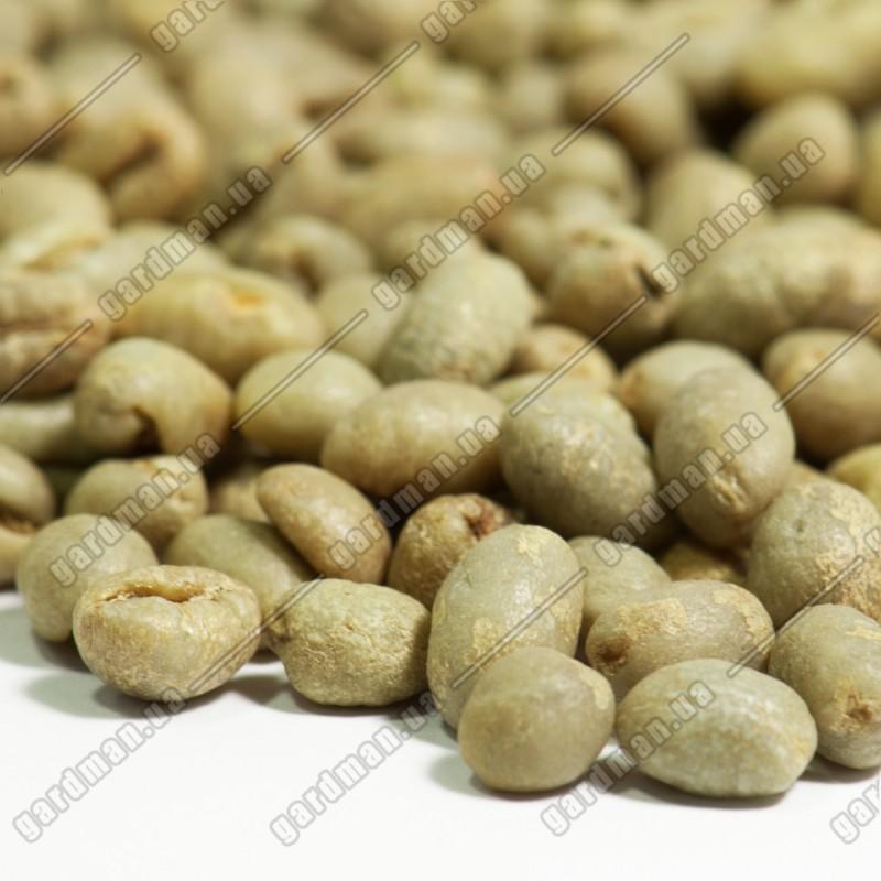 Кофе зеленый в зернах Танзания Пиберри  PB Utengule Estate (ОРИГИНАЛ), арабика Gardman (Гардман): фото - Gardman™