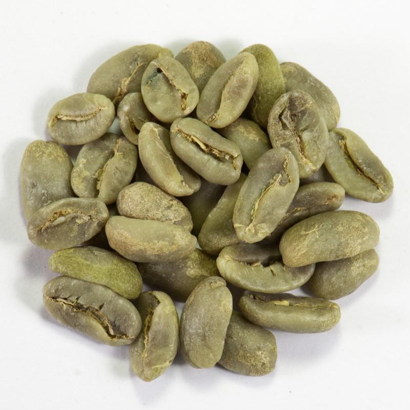 Кофе зеленый в зернах Колумбия Марагоджип (ОРИГИНАЛ), арабика Gardman (Гардман): фото - Gardman™