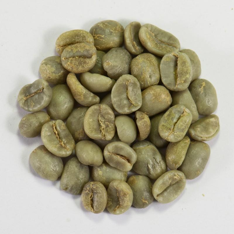 Кофе зеленый в зернах Коста - Рика SHB (ОРИГИНАЛ), арабика Gardman (Гардман): фото - Gardman™