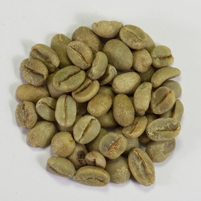 Кофе зеленый в зернах Эфиопия Мокка Харар (ОРИГИНАЛ), арабика Gardman (Гардман): фото - Gardman™