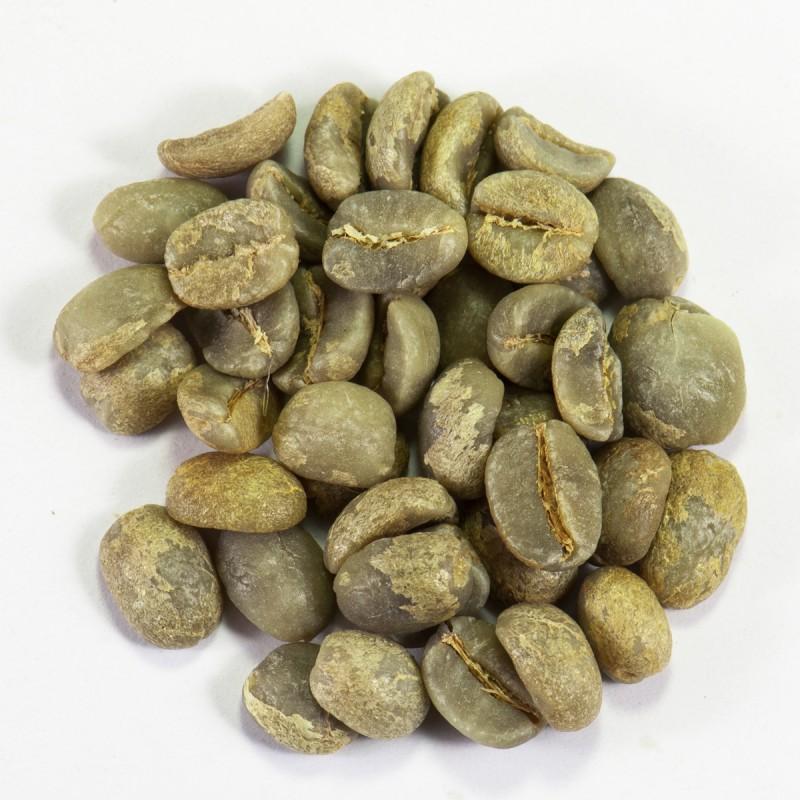Кофе зеленый в зернах Непал Эверест Органик (ОРИГИНАЛ), арабика Gardman (Гардман): фото - Gardman™