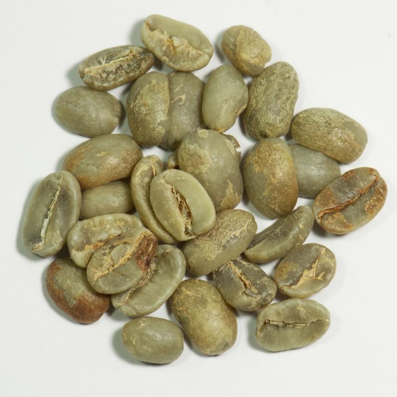 Кофе зеленый в зернах Сальвадор Пакамара (ОРИГИНАЛ), арабика Gardman (Гардман): фото - Gardman™