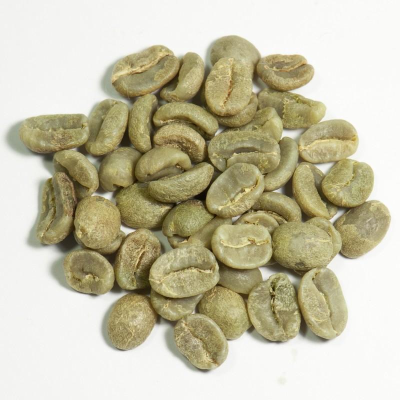 Кофе зеленый в зернах Панама Букете (ОРИГИНАЛ), арабика Gardman (Гардман): фото - Gardman™