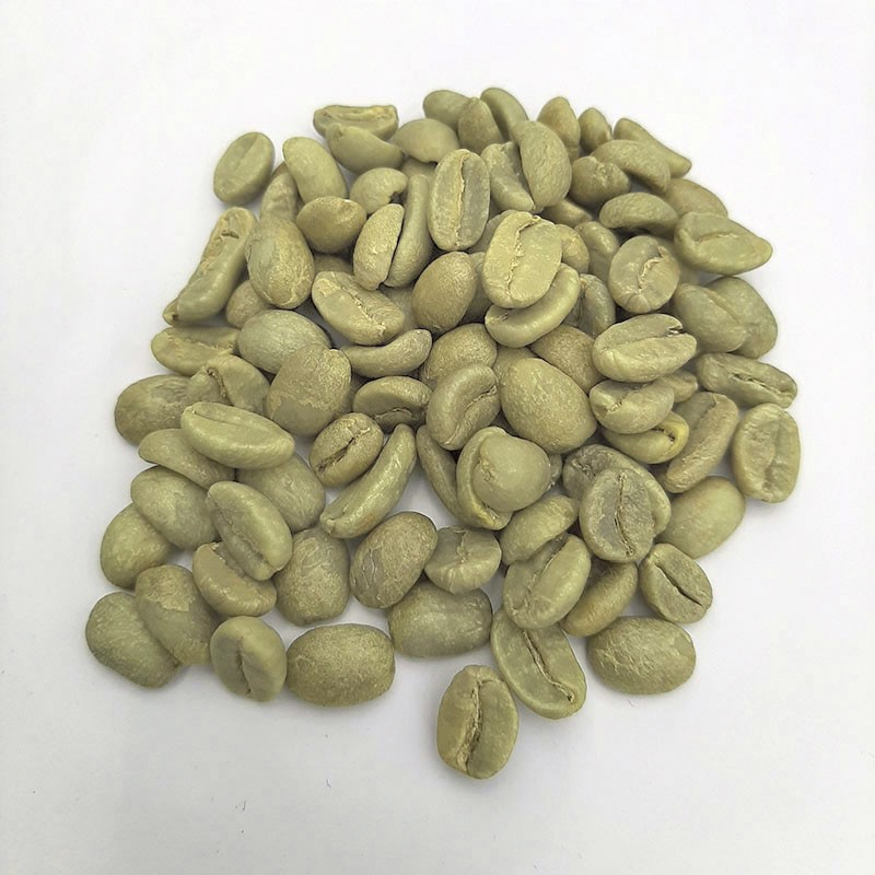 Кофе зеленый Папуа Новая Гвинея, (ОРИГИНАЛ), арабика Gardman™(Гардман): фото - Gardman™