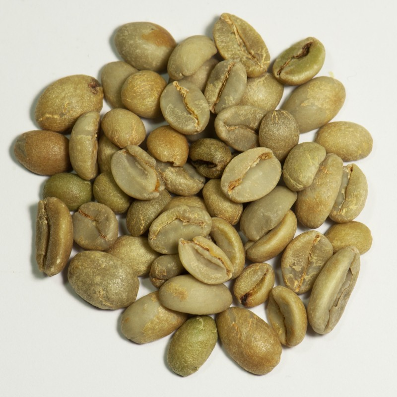 Кофе зеленый в зернах Перу Grade 1 (ОРИГИНАЛ), арабика Gardman (Гардман): фото - Gardman™