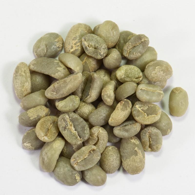 Кофе зеленый в зернах Эфиопия Сидамо Амбела (ОРИГИНАЛ), арабика Gardman (Гардман): фото - Gardman™