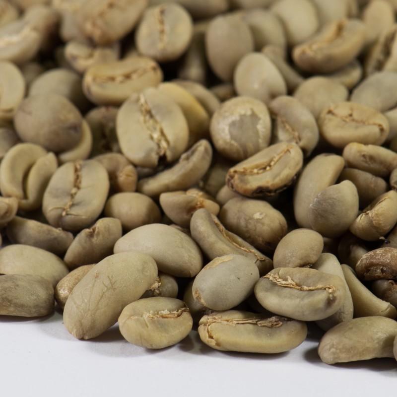 Кофе зеленый в зернах Индонезия Сулавеси Торая (ОРИГИНАЛ), арабика Gardman (Гардман): фото - Gardman™